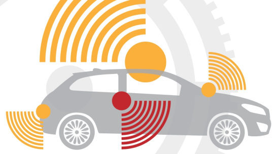 connected cars wifi