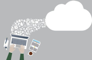 cloud based system